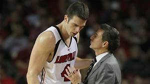 Louisville names David Padgett 'acting' head coach for ...