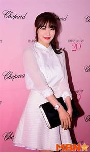 SNSD's Yuri and Tiffany at Chopard's Event | PINKS LAND