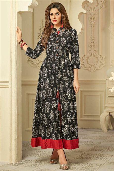 designer indian kurtis catalog supplier  mumbai buy