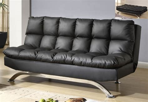worldwide homefurnishings inc sussex klik klak convertible sofa bed black the home depot canada