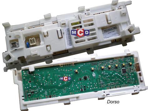solucionado lavarropas whirlpool wfe71a placa electronica yoreparo