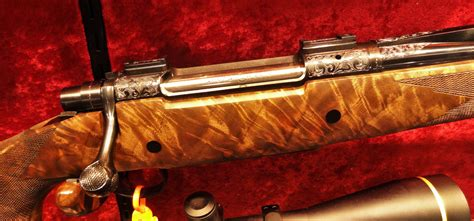 Classic American Made Rifles by Cooper Firearms of Montana ...