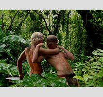 Battle Of The Jungle Teens Ka Zar Vs Tarzan By Bumpman On Deviantart