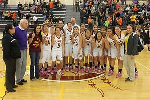 BASKETBALL: LADY BRAVES WIN 4TH STRAIGHT SECTIONAL ...