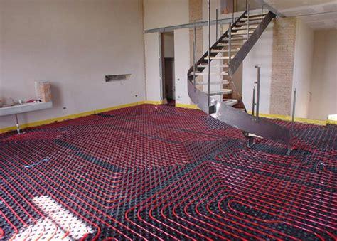 tipi di riscaldamento a pavimento tutti i tipi di caldaia per il riscaldamento a pavimento