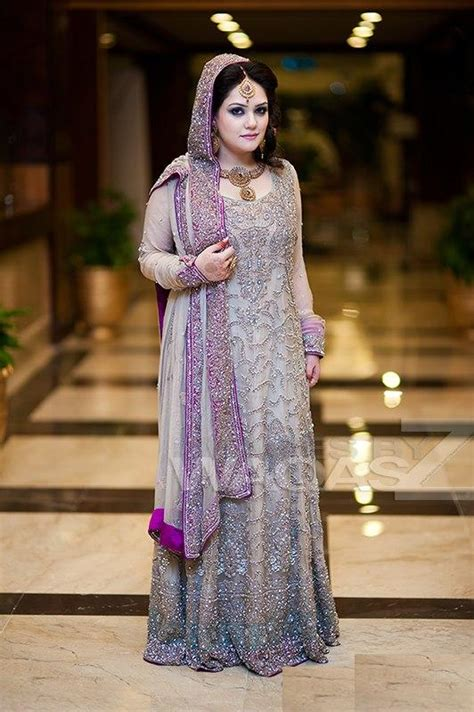 latest asian bridal gowns designs   collection