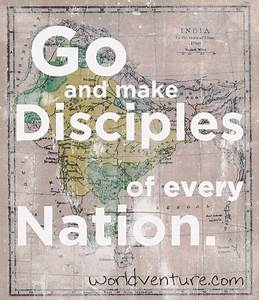 Missions quote ... Medical Missions Quotes