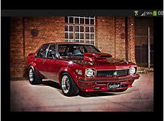 1974 Holden Torana SLR 5000 gsandersen1 Shannons Club