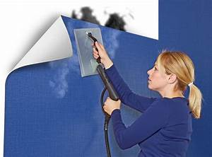 How To Remove Wallpaper The Easy Way Without Chemicals ...