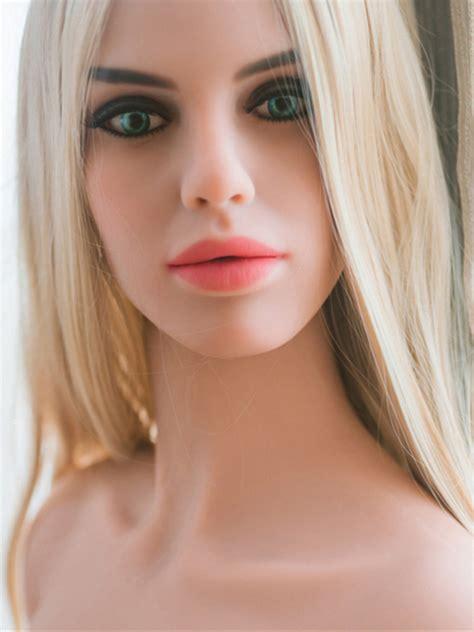 Gal 4ft9 Blonde Milf Sex Doll Round Boobs And Big Fat Ass