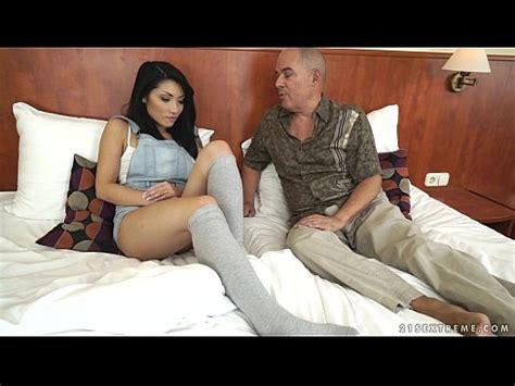 Dad Fucks Daughter Wife