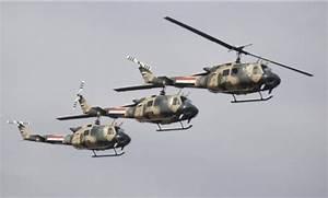 Iraqi army helicopter crash kills seven, military says ...
