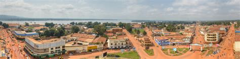 Bangui - Wikitravel