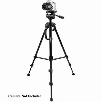 Tripod Camera Targus Tgt Camcorder Way Panhead