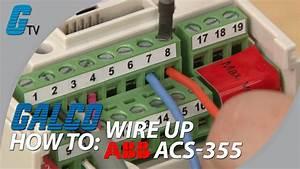 Abb Acs355 Wiring Diagram