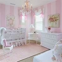 baby girls room 16 Child Bedroom Designs