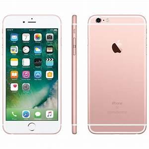 Iphone 1 Ebay : apple iphone 6s plus 128gb unlocked smartphone pink ~ Kayakingforconservation.com Haus und Dekorationen