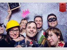 BLITZERBOX PhotoBooth FotoBox für Deine Party mieten