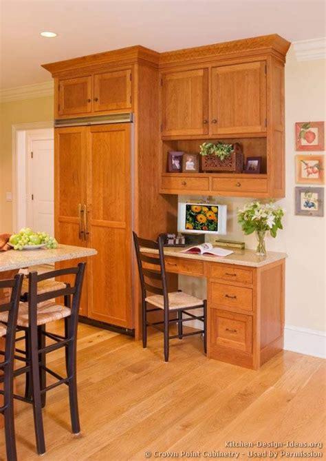 Best 25+ Kitchen Desks Ideas On Pinterest  Kitchen Office