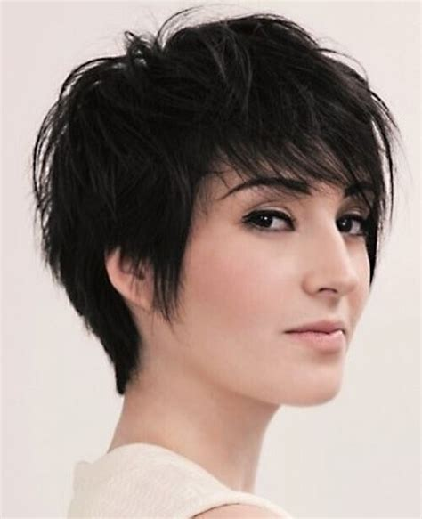 Layered Pixie Cut Hairstyles by 16 Great Shaggy Haircuts For Pretty Designs
