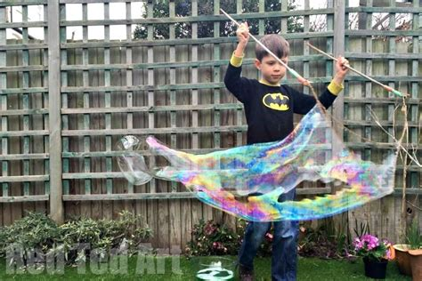 25+ Best Ideas About Giant Bubble Recipe On Pinterest