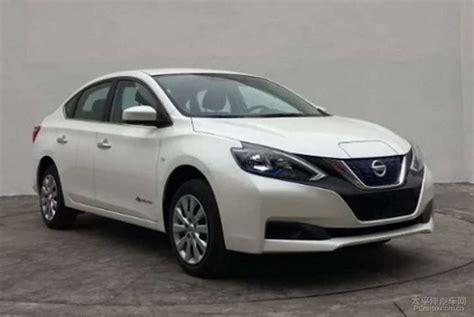 Nissan Sylphy 2020 by Nissan Sylphy Ev To Premiere At 2018 Beijing Auto Show