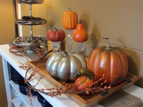 35 Beautiful And Cozy Fall Kitchen Decor Ideas