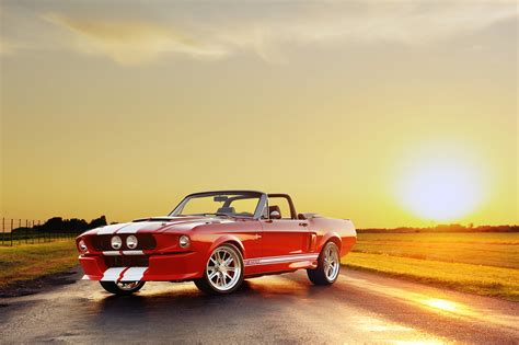 classic recreations 39 67 gt500cr convertible has 780 hp