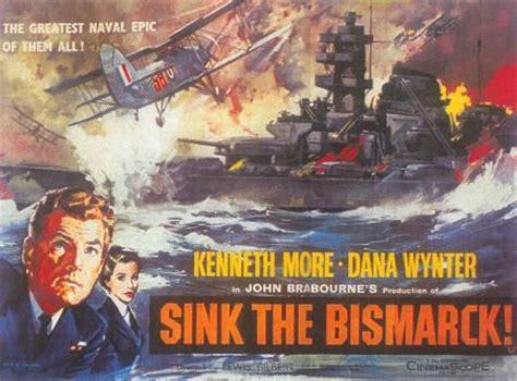 sink the bismarck movie sink the bismarck