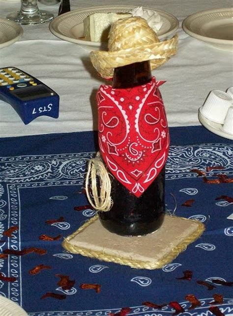 creative wine bottle centerpieces lots  table