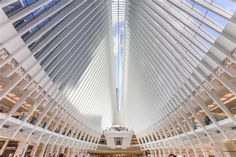 memorial   skylight  world trade center