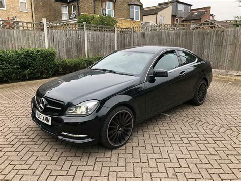 170 horsepower2013 mercedes c220 cdi t model test drive, with acceleration, top speed. 2013 MERCEDES BENZ C220 CDI COUPE SE EXECUTIVE BLUE ...