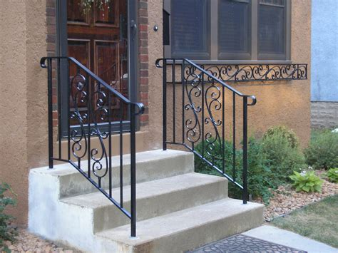 home depot stair railings interior exterior railing gallery