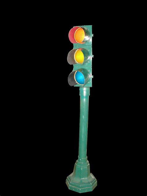 addendum item cool   traffic stop light  timer