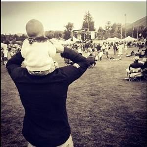 River Isaac Ruah Olsen - Blog de babys-des-stars