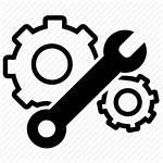 Mechanical Engineering Icon Clip Logos Getdrawings