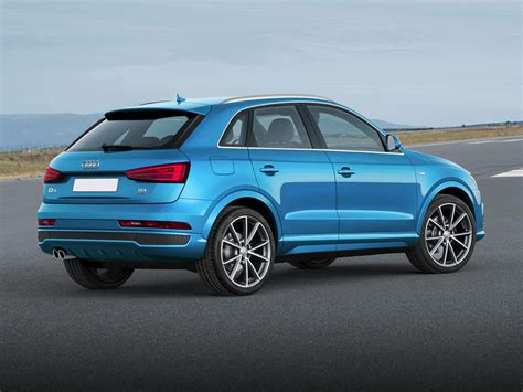 New 2018 Audi Q3  Price, Photos, Reviews, Safety Ratings