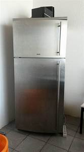 Amerikanischer Kühlschrank Günstig : gro er amerikanischer k hlschrank gebraucht aber voll funktionsf hig nur selbstabholer ma e ~ Frokenaadalensverden.com Haus und Dekorationen