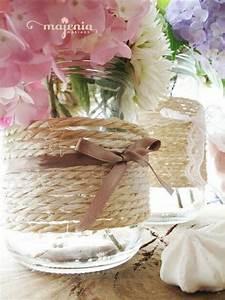 Décoration Mariage Champêtre Chic : mariage champetre chic wedding pinterest chic vase ~ Melissatoandfro.com Idées de Décoration