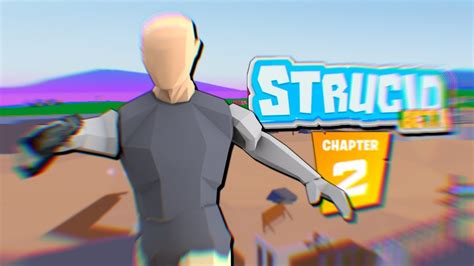 strucid chapter  youtube