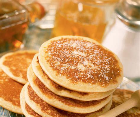 recette de pancakes gourmand magazine