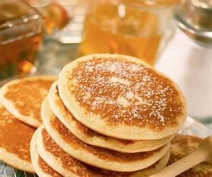 Recette Dietetique Cyril Lignac : recette de pancakes gourmand magazine ~ Melissatoandfro.com Idées de Décoration