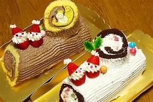 Decoration Buche De Noel Comestible : recette de b che de no l recette de noel ~ Melissatoandfro.com Idées de Décoration