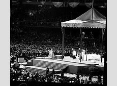 Final papal Stadium visit will pack 'em in NY Daily News