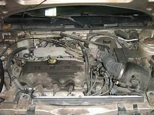 1997 Ford Escort Transmission Transmission
