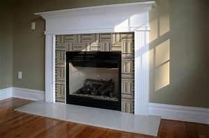 Fireplace, Designs