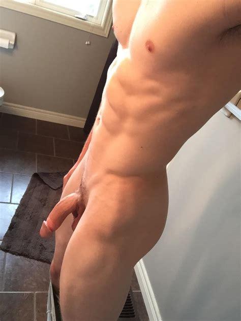 fit boy ganbel102 naked on cam show • mrgays