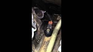 Nissan Xterra 3 3l Knock Sensor Repair Nissan Service