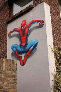 20 Cool Spiderman Drawings - Hative