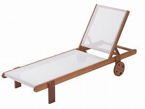 Bain De Soleil En Bois : bain de soleil en bois exotique sa gon maple ecru 66442 ~ Teatrodelosmanantiales.com Idées de Décoration
